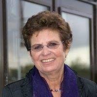 Ulrike Leinweber