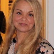 Anja Duelund Pedersen