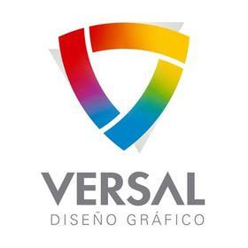VERSAL - Diseño Gráfico