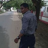 Hephz Raghu