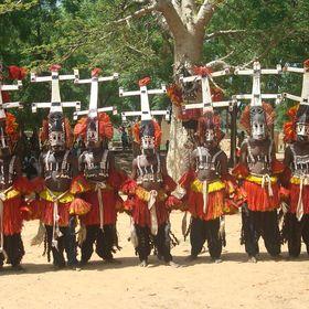 farafi art afrique