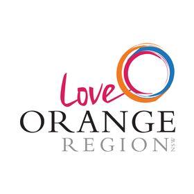 LoveOrange