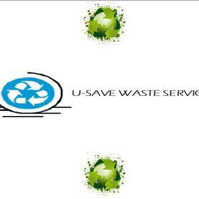 U-Save Waste Services