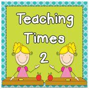 Teaching Times 2