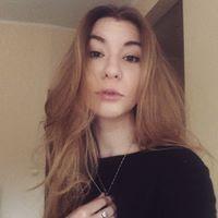 Alisa Bokareva