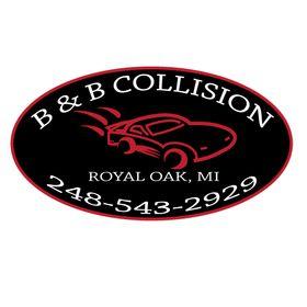 B & B Collision