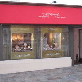 H Moradi Jewelry- La Jolla Gems