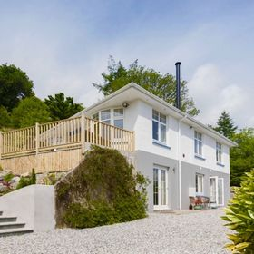 Mellingey luxury holiday cottage Cornwall