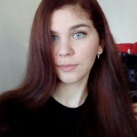 Lucie Kantorova