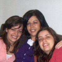 Consuelo Mendoza