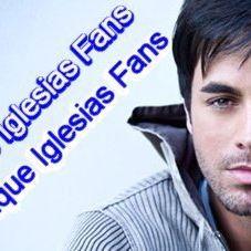 Enrique Iglesias Fans Club Oficial