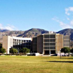 CSUSB Pfau Library