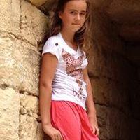 Mandy Heemstra