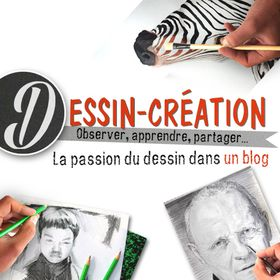 blog dessin-creation