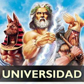 Universidad AOM