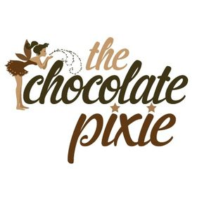 The Chocolate Pixie: Chocolate moulds and accessories