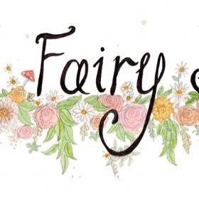 The Fairy Shop