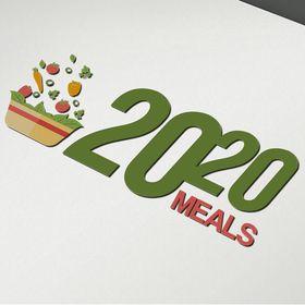 2020 Meals