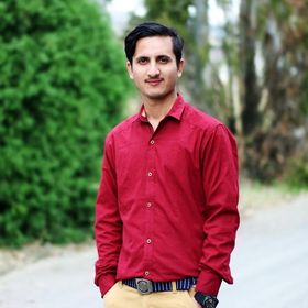Dr Arshad Ullah