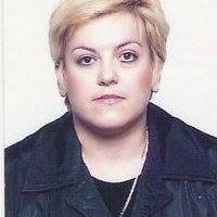 Ioanna Bourazani-Diamanti