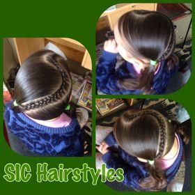 Xaria Xiomara Hair Art