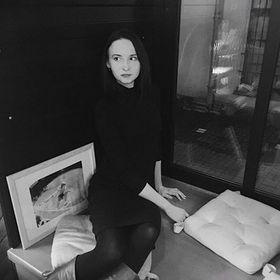 Regina Minkhuzova