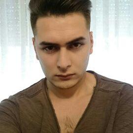 Stefan Cosmin