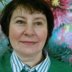 Ольга Трофименко
