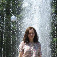 Lara Pelikh