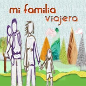 Mi familia viajera