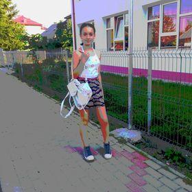 Valentina Stefan