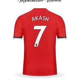 AKASH #7