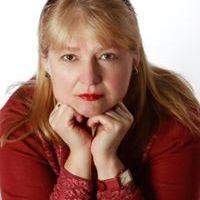 Ольга Мещеринова