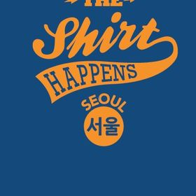 the shirt happens