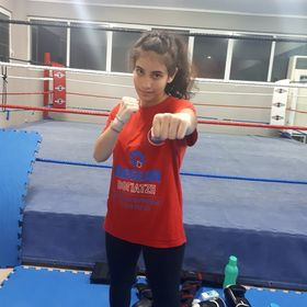 Eleni Papadopoulou