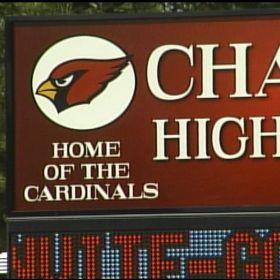 Chadron High School