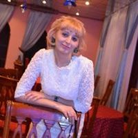 Irina Stolbova