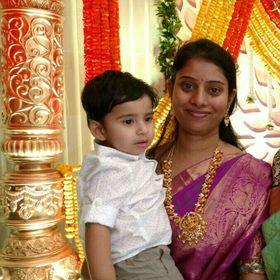 Deepthi Varma