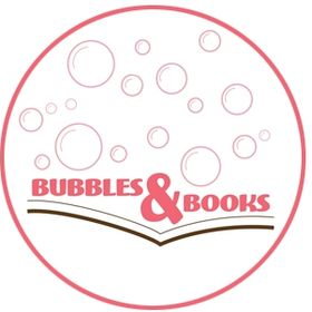 Bubbles & Books Box • Romance & Relaxation Delivered Monthly