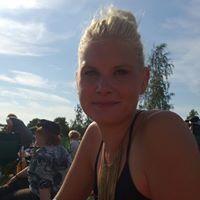 Iina Grönqvist