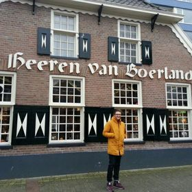 Tom Boerland