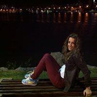 Alexandra Bosco Ribas