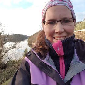 Erikka Magnhild