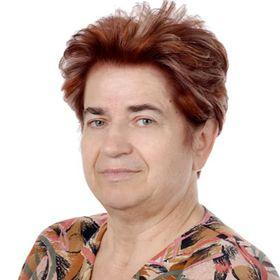 Bożena Latosińska
