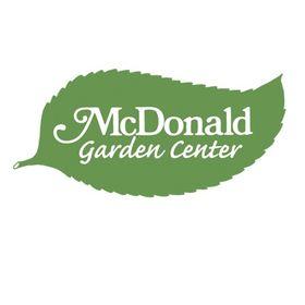 Mcdonald Garden Center Mcdonaldgarden