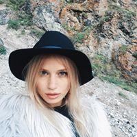 Алина Бобринёва
