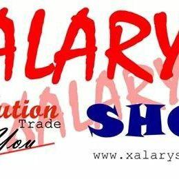 Xalary Shop