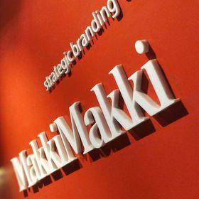 MakkiMakki Strategic Branding Consultant