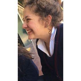 Sofi Iturrieta