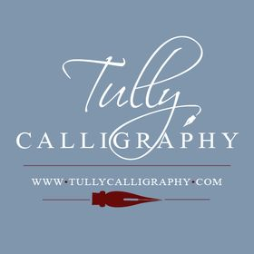Tully Calligraphy
